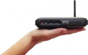 Dell Wyse řady C