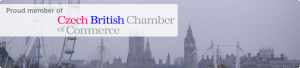 Czech British Chamber of Commerce member