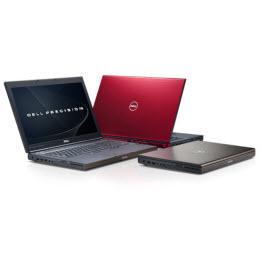 Pracovní stanice Dell Precision MX700