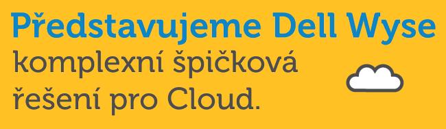 EDN představuje špičku v oboru Cloud computiing - Dell Wyse