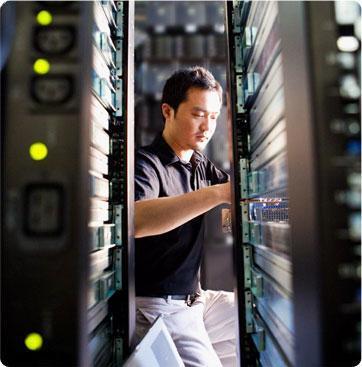 Výkonná správa systému Dell PowerEdge T620
