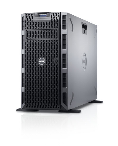 Server Dell PowerEdge T620